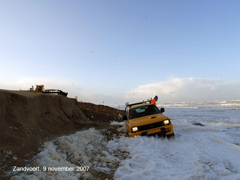 79 Vlieland, 9 november 2007 Breskens, 9 november 2007 Katwijk, 9 november 2007 Noordwijk, 9 november 2007Zandvoort, 9 november 2007