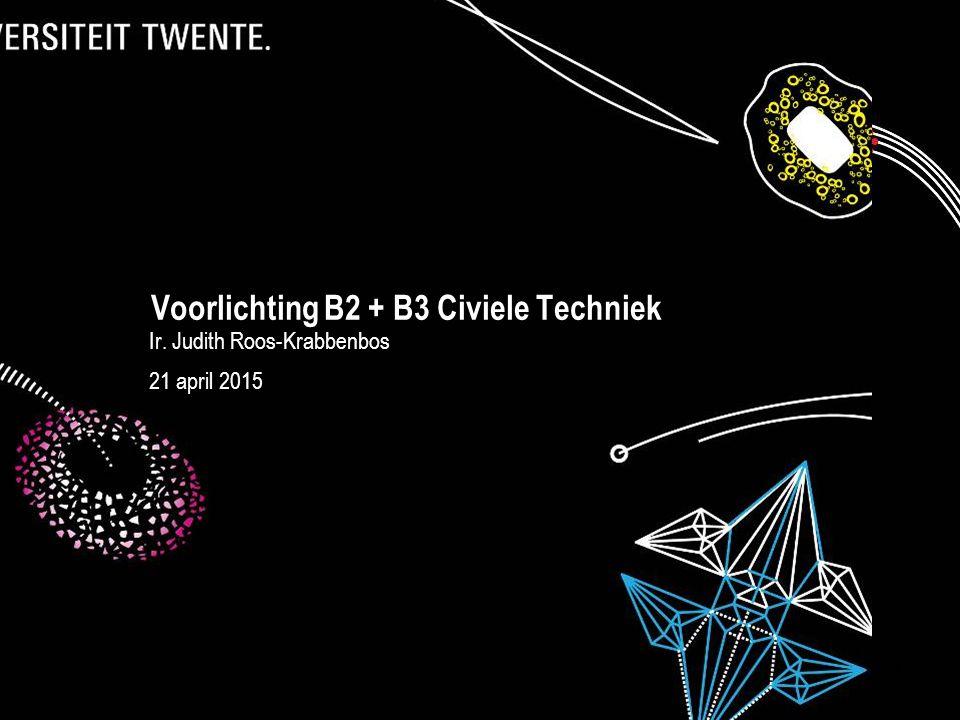 B3-project AdviserenPresentatietitel: aanpassen via Beeld, Koptekst en voettekst 11-7-2015Presentatietitel: aanpassen via Beeld, Koptekst en voettekst