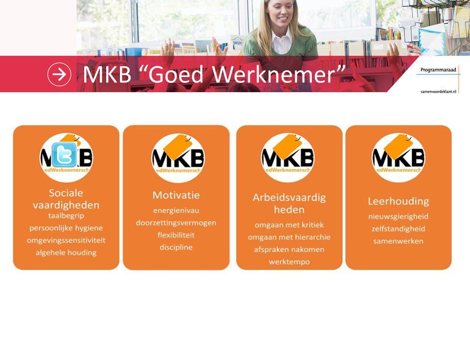 MKB Goed Werknemer