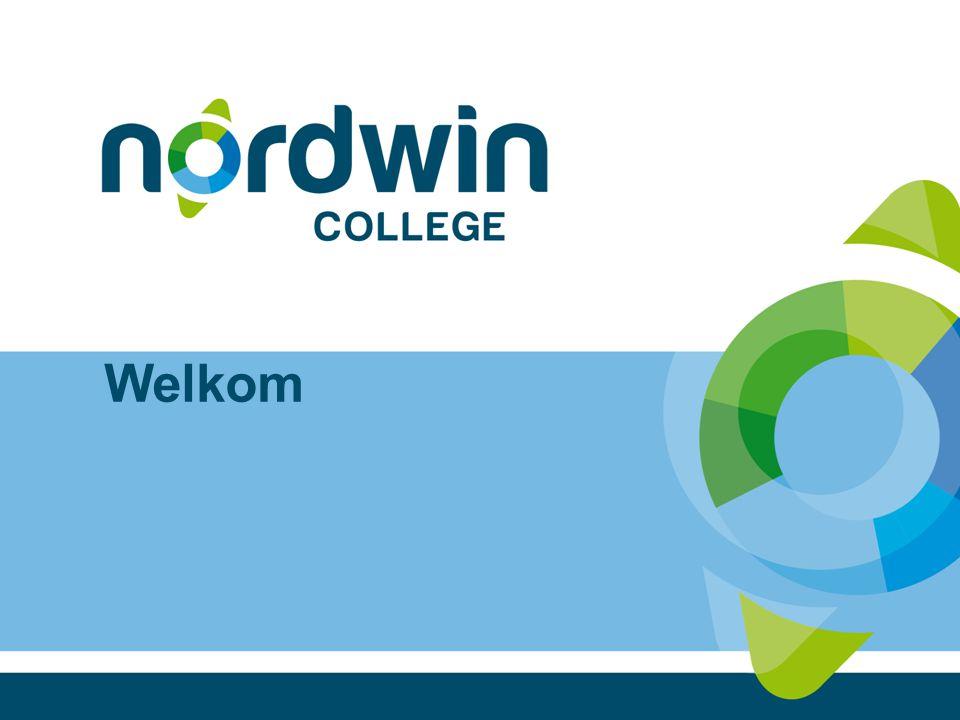 Nordwin College vindt dat de leerling er recht op heeft de digitale mogelijkheden van nu te leren gebruiken, toe te passen bij het leren en te benutten om het leren en werken te versnellen, vereenvoudigen, verbeteren en beter te kunnen aansluiten bij de leervoorkeur van de leerling.
