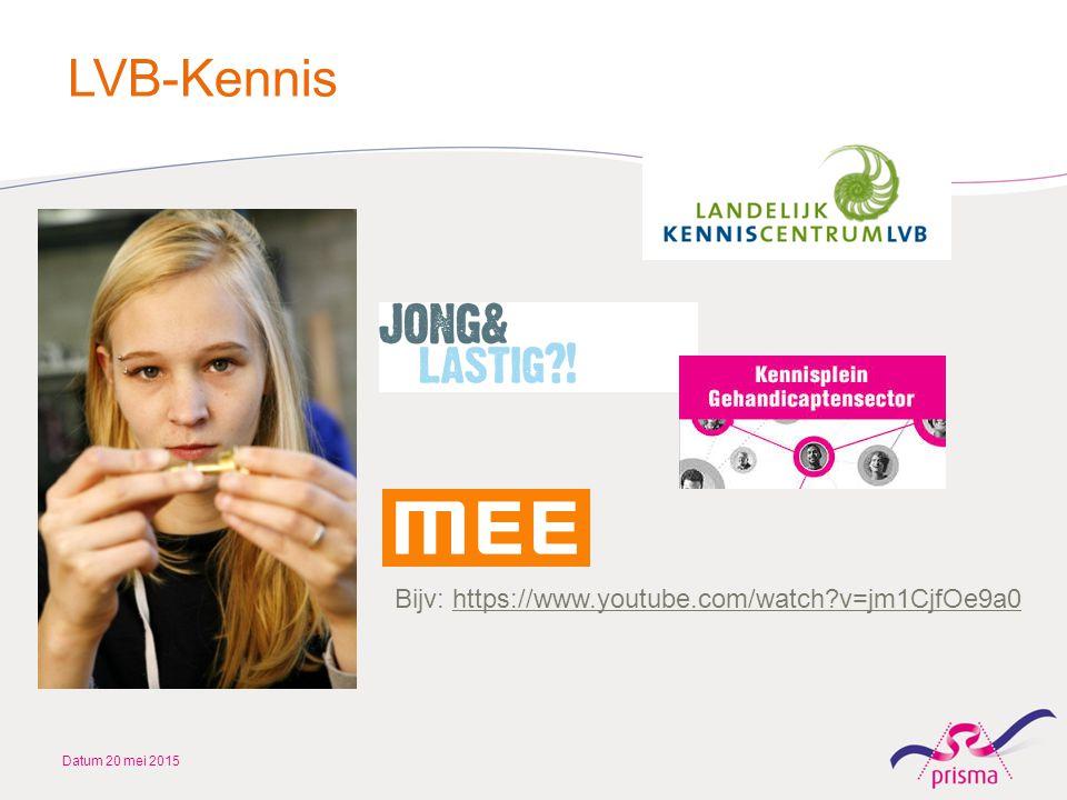  In Nederland zijn ong.120.000 mensen met een verstandelijke beperking (IQ < 70).