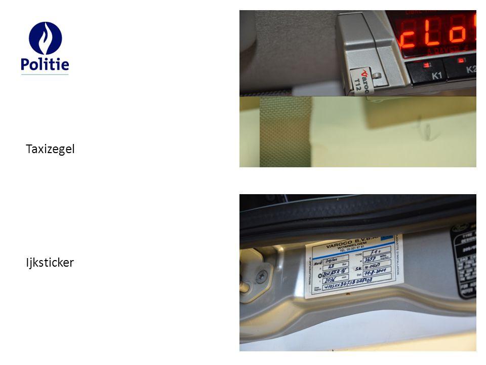 Wanneer een sleep uit een trekkend voertuig en een oplegger bestaat, wordt hij geleed voertuig genaamd