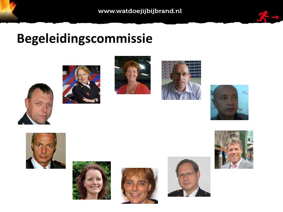 Begeleidingscommissie