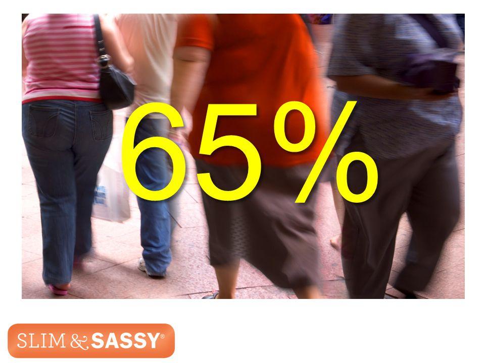 Slim & Sassy ™ Metabolic Blend 65% Slim & Sassy ™