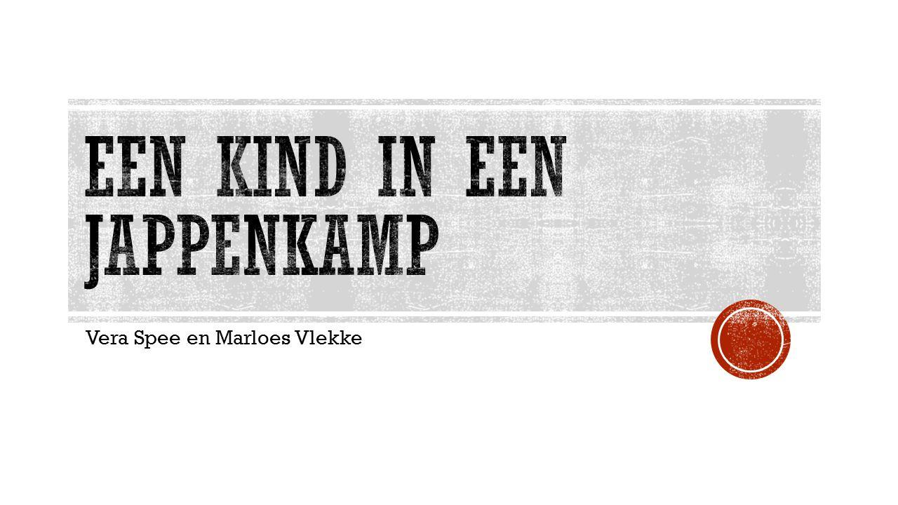 Vera Spee en Marloes Vlekke