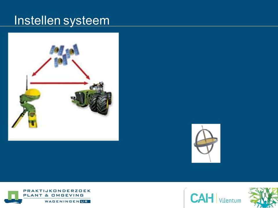 Master-slave Electronische dissel Fendt Guide connect Case Machine sync technology JDbesturing.