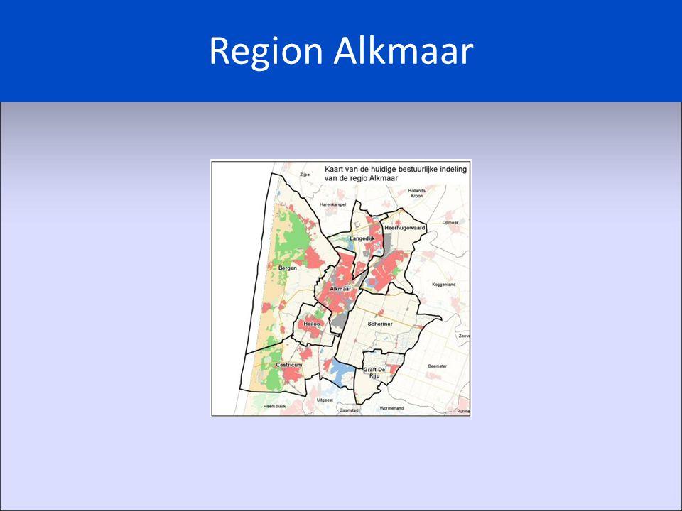 Region Alkmaar