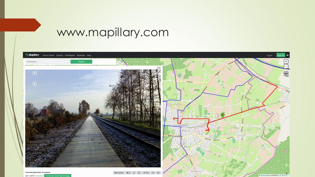 www.mapillary.com