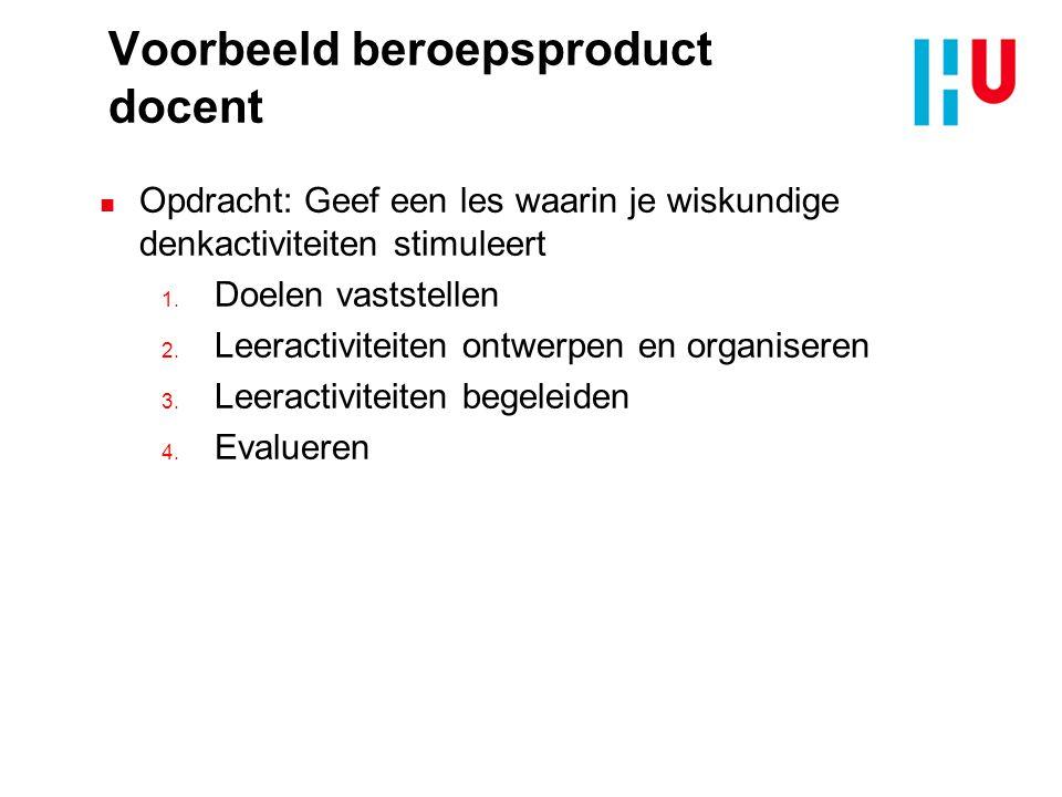 Dank voor uw aandacht n Lisette.munneke@hu.nl n www.methodologie.hu.nl