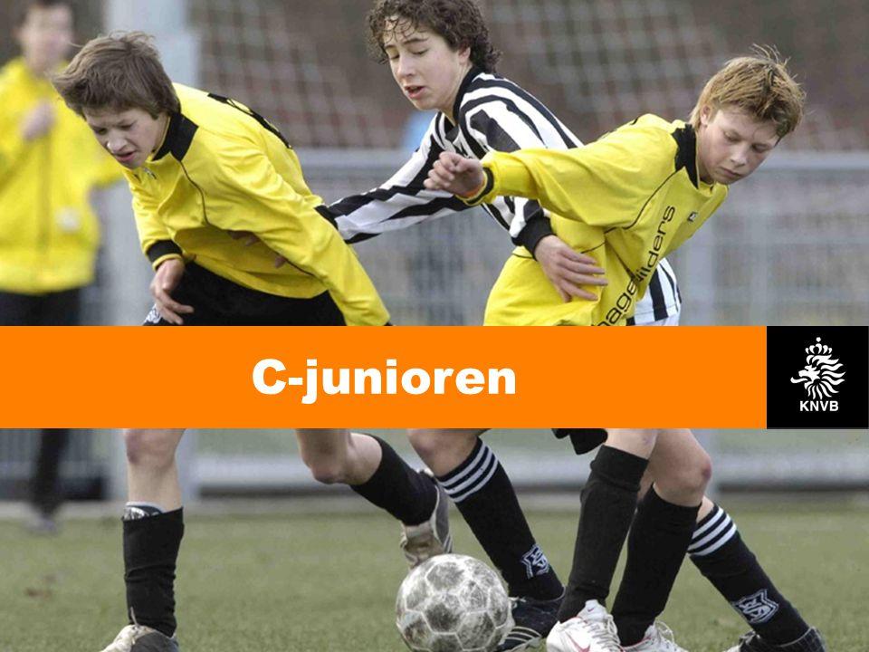 Technisch jeugdcoördinator // knvb // 2008 C-junioren