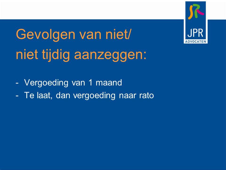 Kennisdomein | Arbeidsrecht www.jpr-kennisdomein.nl Zo blijft u snel en effectief op de hoogte.