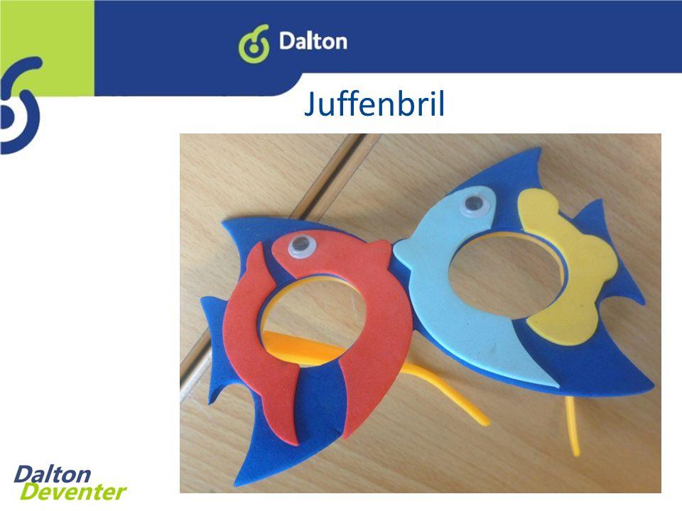 Juffenbril