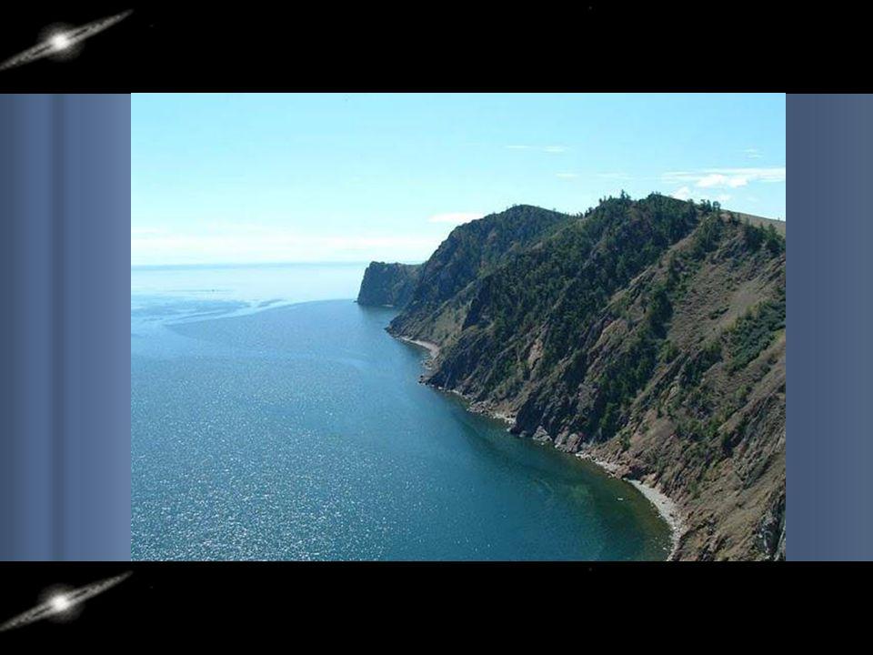 Adembenemende landschappen.