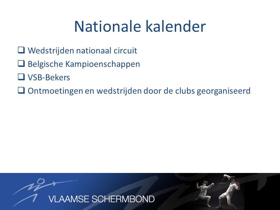 Week van de Sportclub  Week van de Sportclub - European Week of Sport #BeActive:  12 t.e.m.