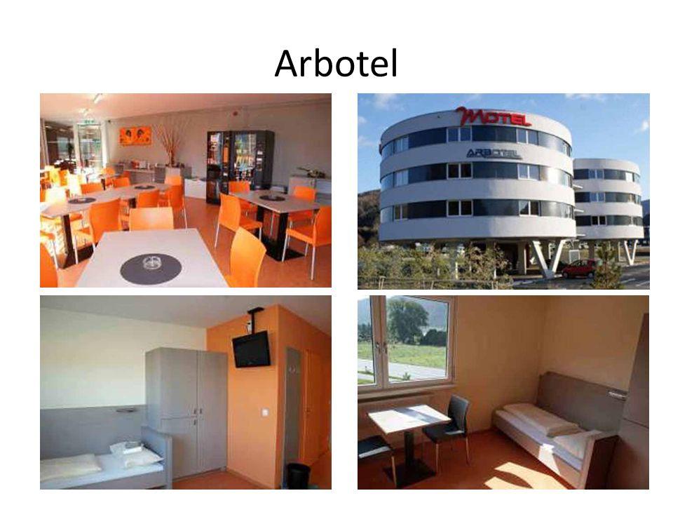 Arbotel