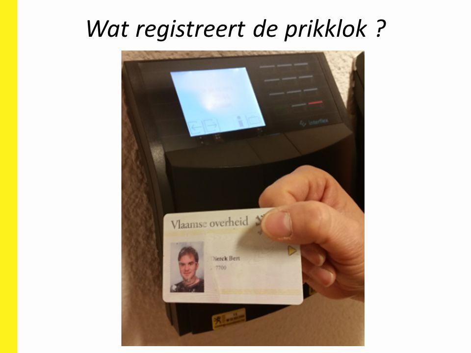 Deontologische code integer werken volgens de waarden van (de Vlaamse overheid en) het GO.