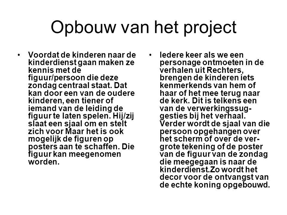 Verkrijgbaar bij dit project Projectboek 27/11-19/2 2012 136 pag.