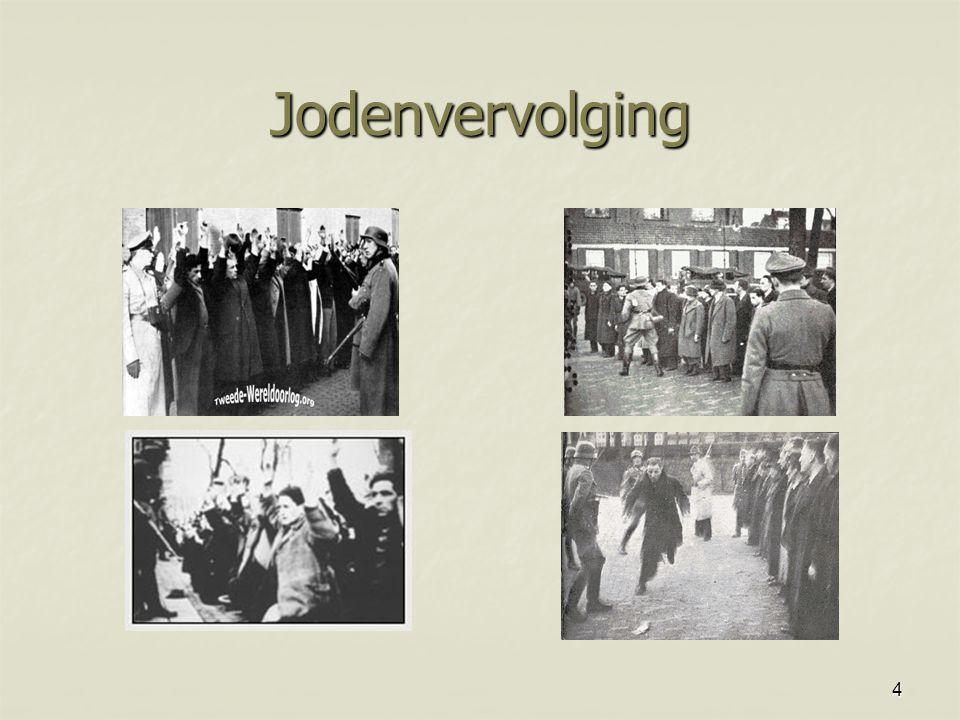 4 Jodenvervolging