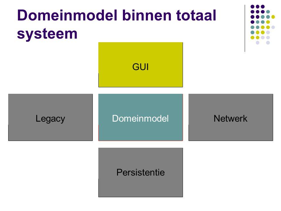 Attribuut verschil met associatie: conceptueel nivo geen verschil minder details specificatieniveau eenrichting implementatieniveau: zichtbaarheid sug