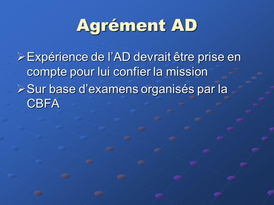 Opleiding  ALM (2)  Alle opleidingen in het kader van de AA