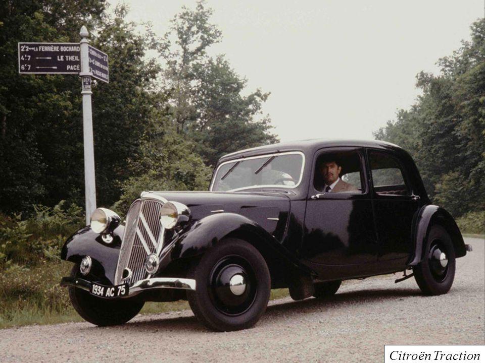 Peugeot 403 D