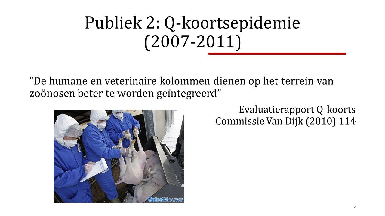 Nederlandse varkens (1946-1997) 17 Van der Laan (2014)
