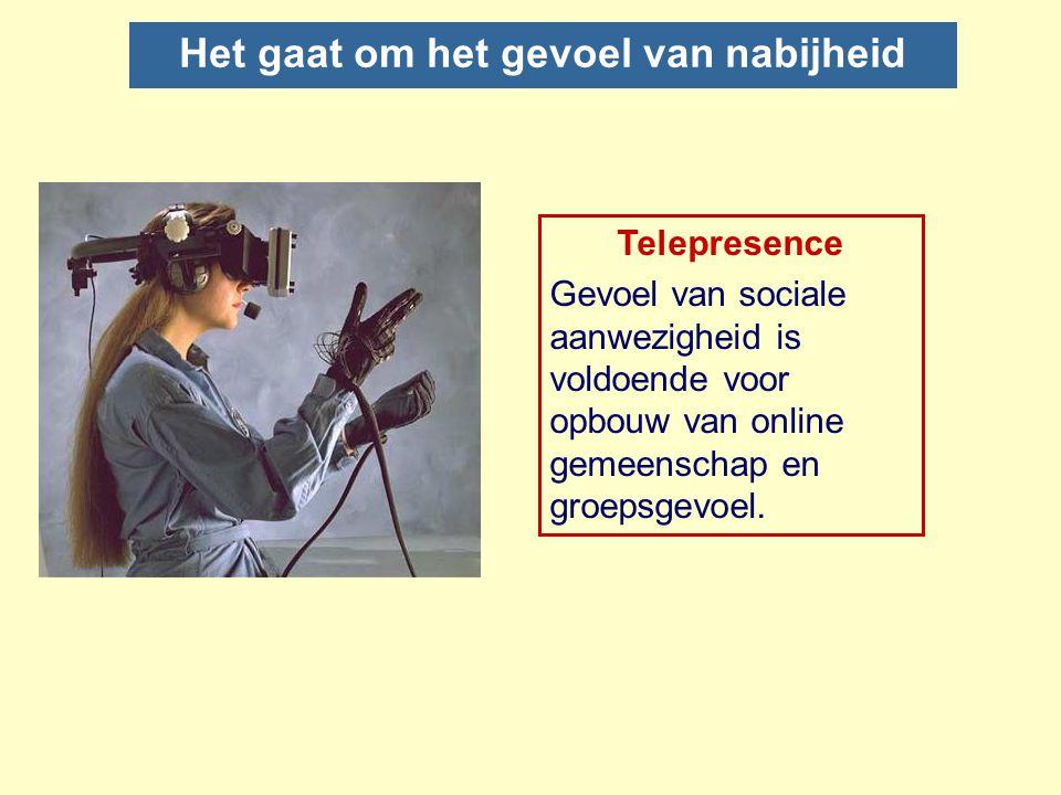Telepresence - Cisco