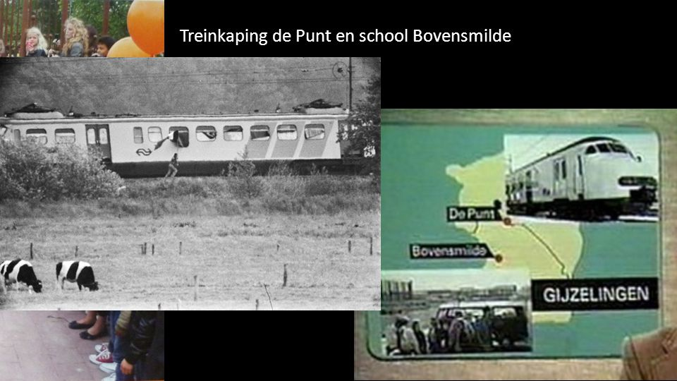 Treinkaping de Punt en school Bovensmilde 56