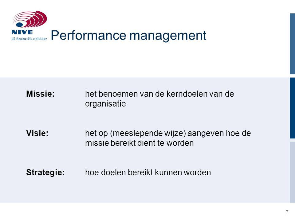 48 Een HR planning en control model