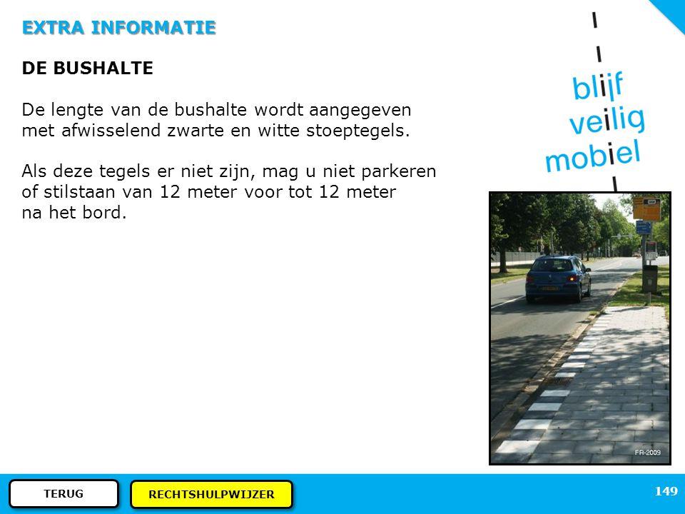 148 EXTRA INFORMATIE HET RIJBEWIJS EN DE AANHANGER Alle informatie over het rijbewijs dat u nodig hebt voor het trekken van een caravan of aanhanger l