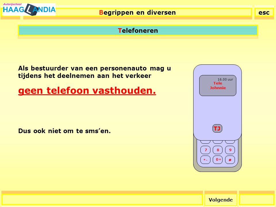 29 Telefoneren Copyright © 2006 J.R