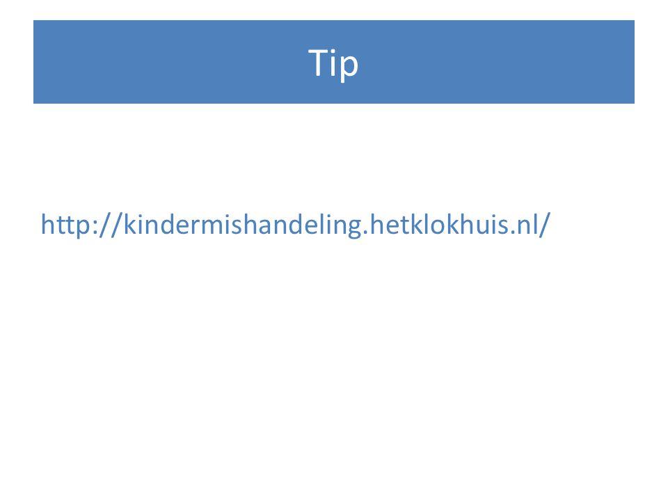 Tip http://kindermishandeling.hetklokhuis.nl/