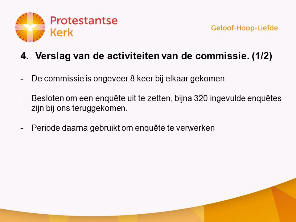 7.Jeugd (1/2) Aanbeveling: De jeugd voelt zich thuis in de gemeente Actiepunten n.a.v.
