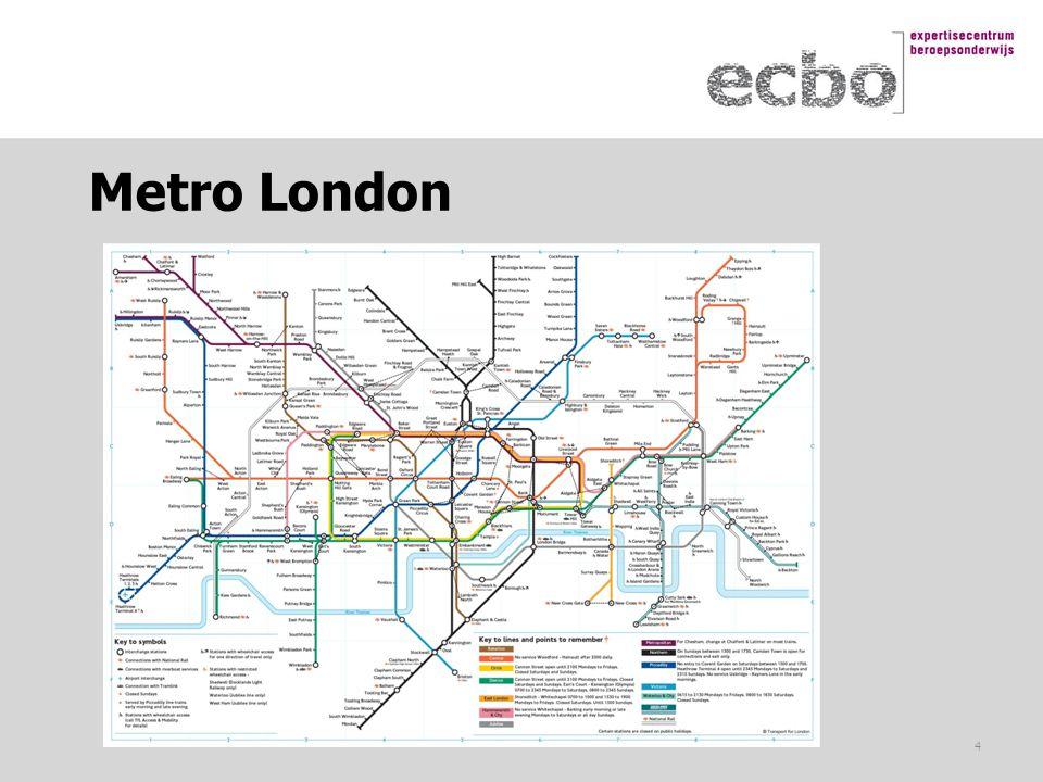 Metro London 4