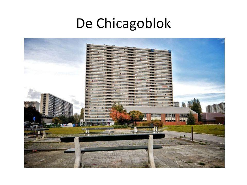 De Chicagoblok