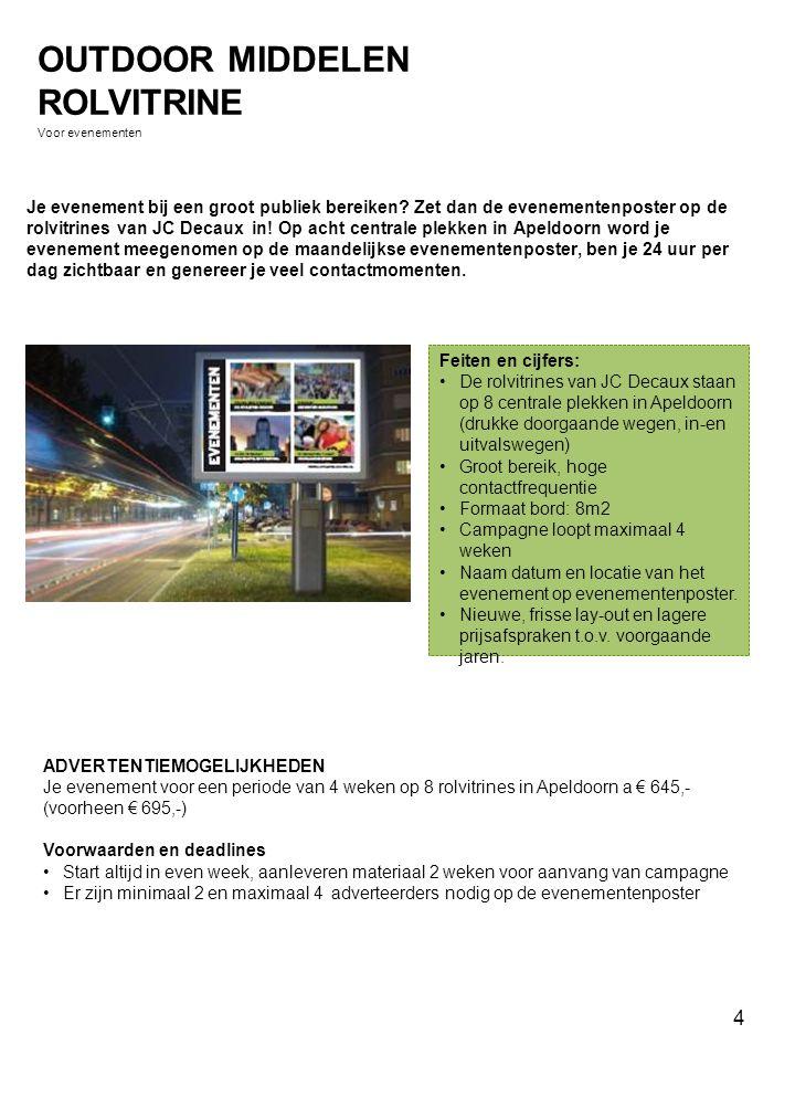 In de gemeente Apeldoorn staan op 7 in-en uitvalswegen Welkomstborden.