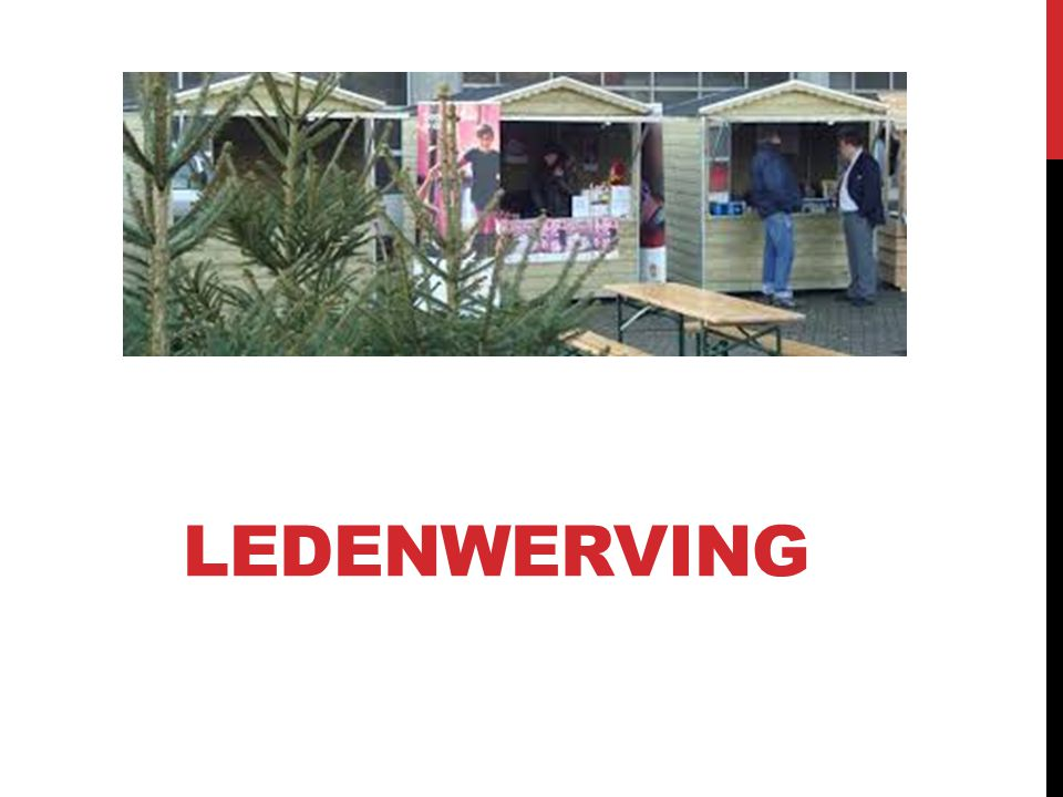 LEDENWERVING