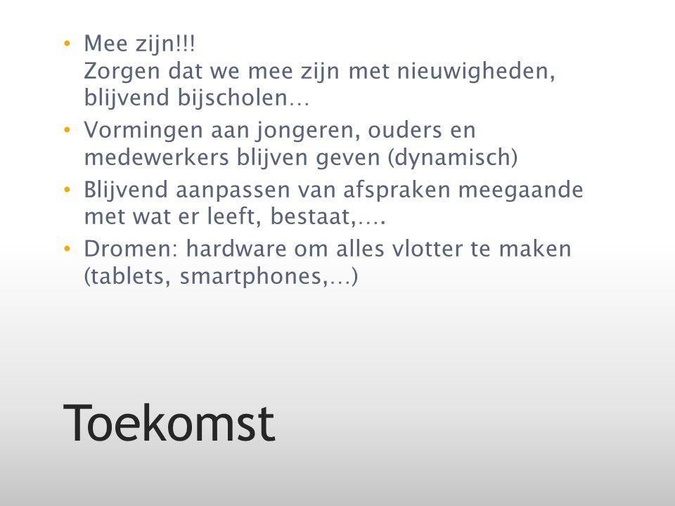 Mee zijn!!.