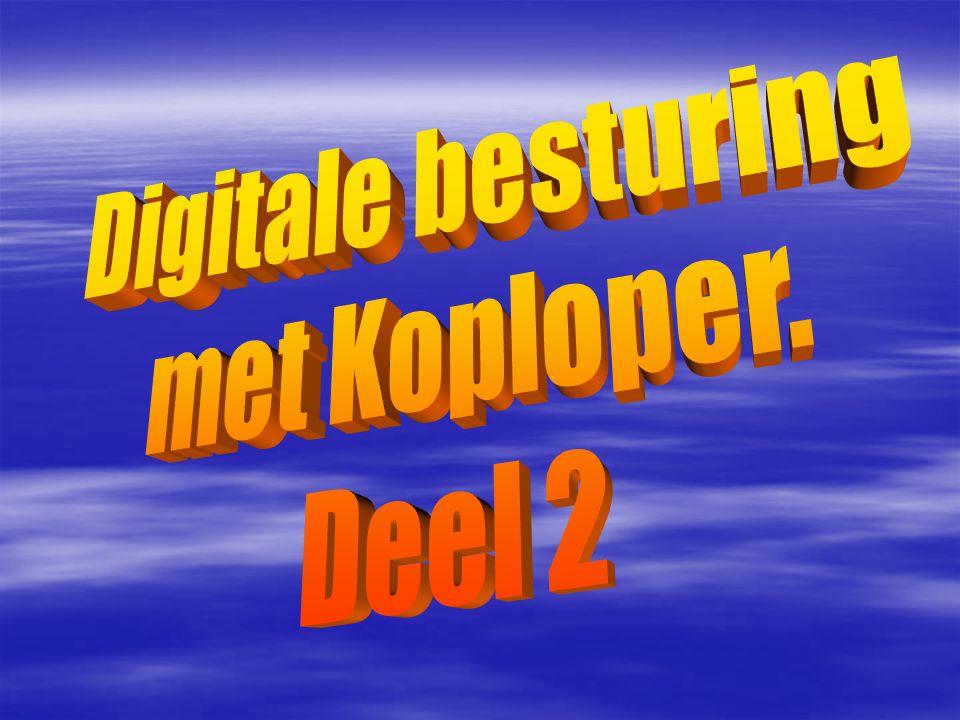 Beginnen met Koploper. Bepaal je eigen tempo in deze presentatie.