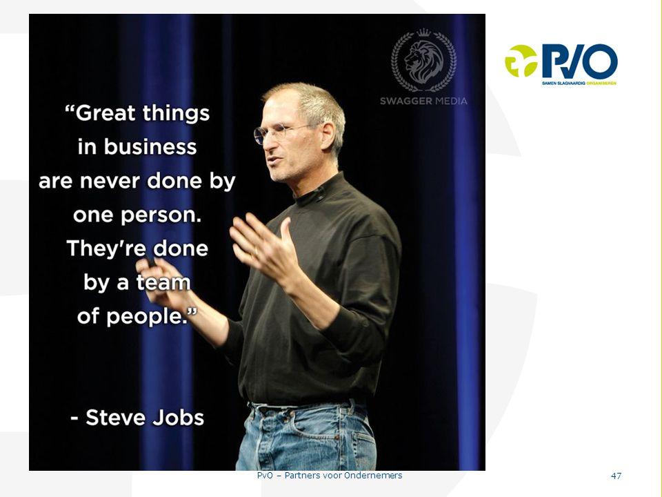 PvO – Partners voor Ondernemers 47