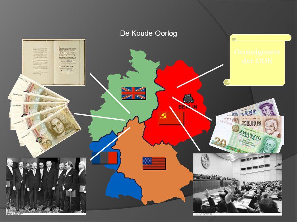 Grundgesetz der DDR