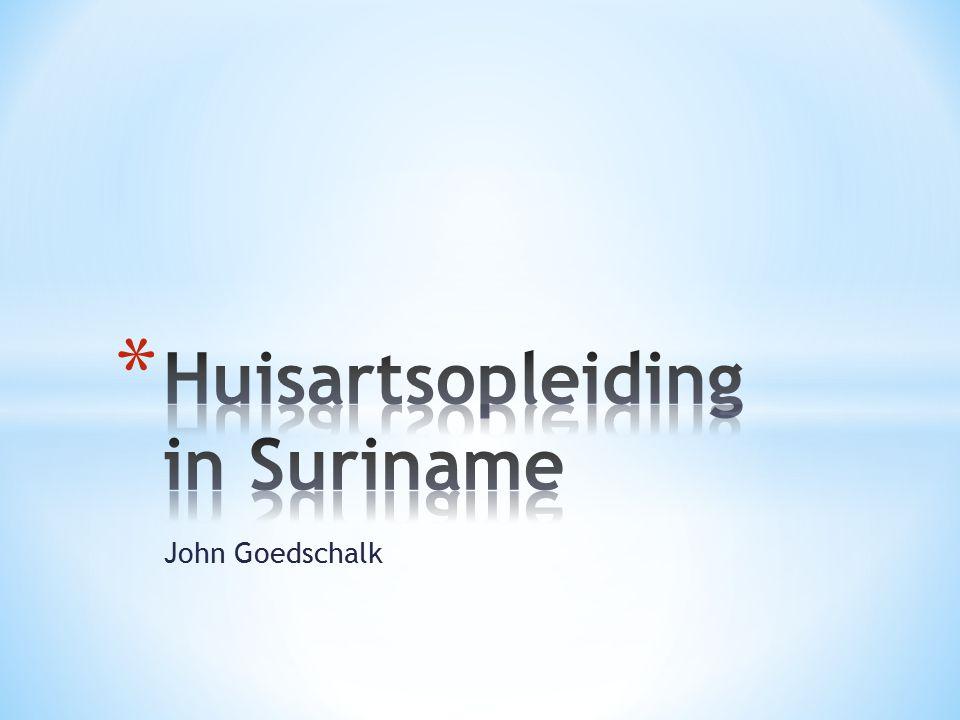 John Goedschalk