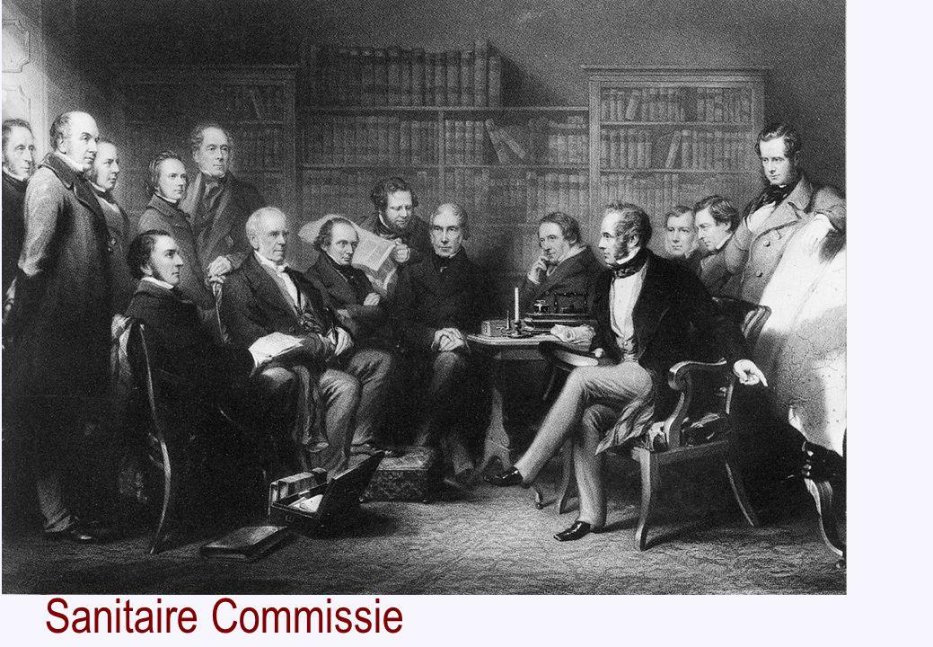 Sanitaire Commissie
