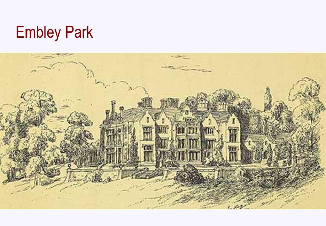 Embley Park