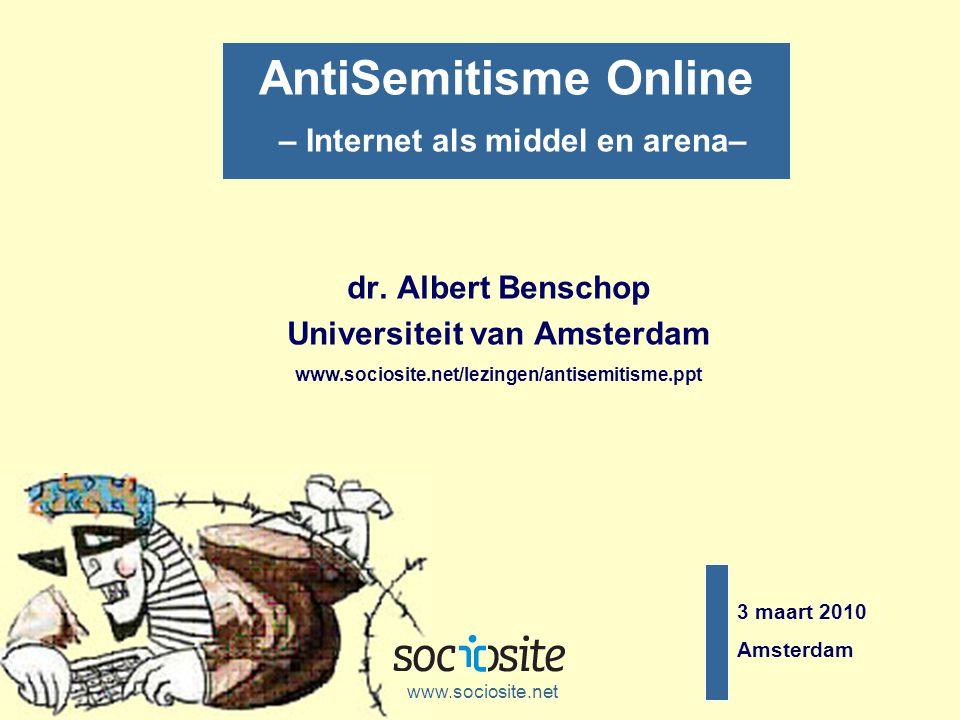 3 maart 2010 Amsterdam dr.
