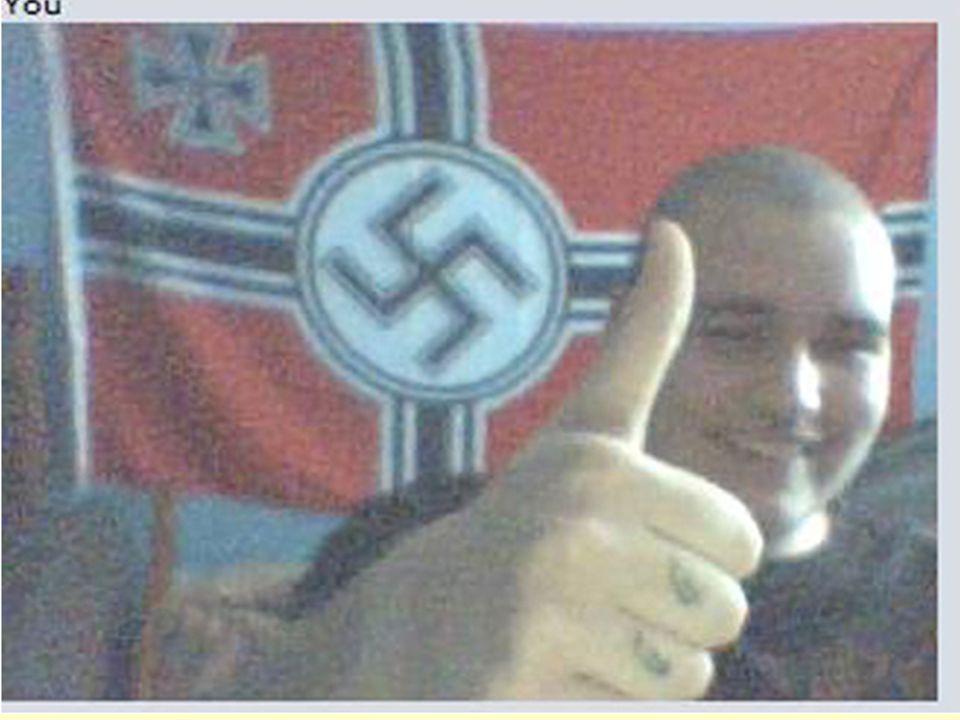 Moslims nu, Joden later n Wilders is er op uit om ons Blanke - Germanen op te zetten tegen moslims.