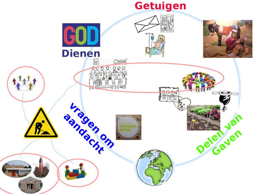 Visie, beleid en activiteitenplan van de TG Vorming en toerusting Henk van Zuilekom