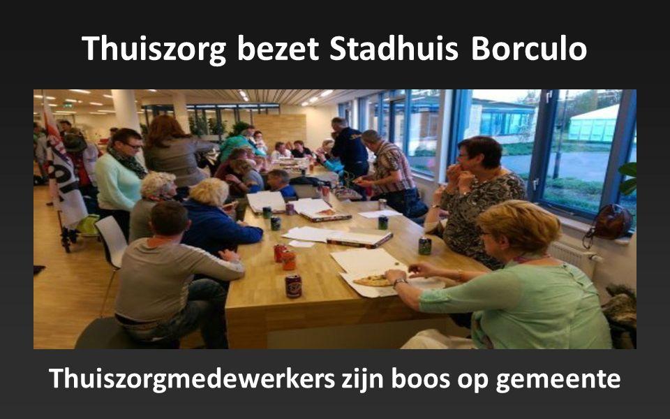 Nieuwe Solidariteit groep van ca.