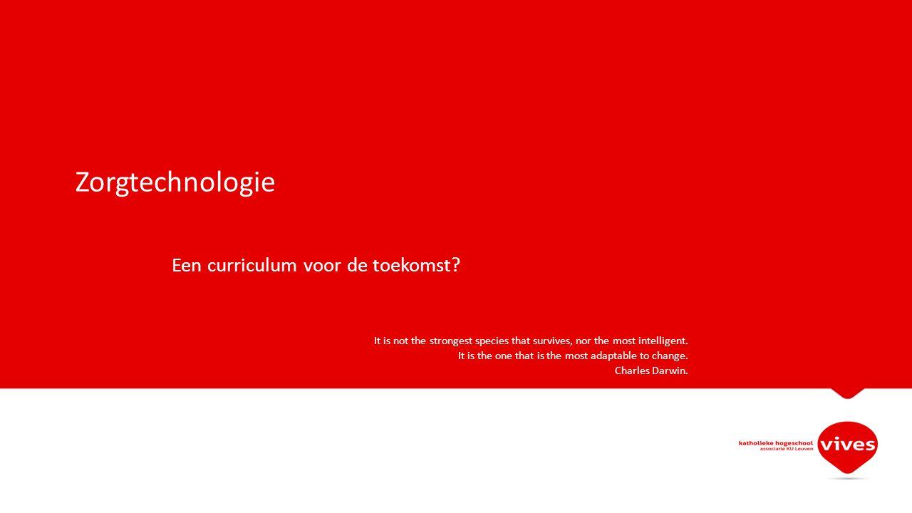 Ter afsluiting Ter afsluiting Technologie….. is niet autonoom en alleen-bepalend.