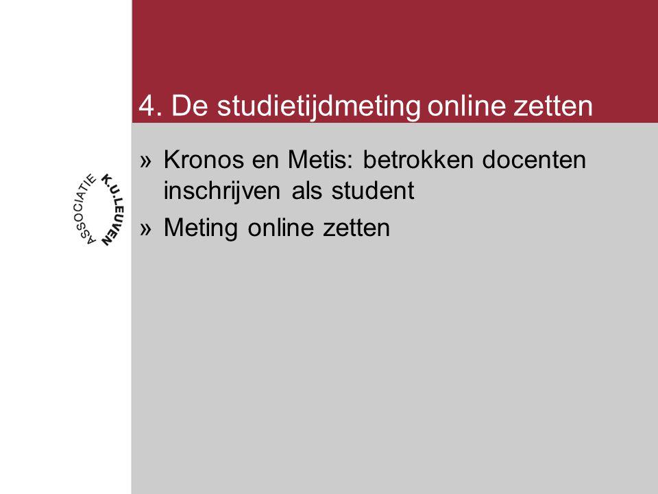 Studeerbaarheid van een opleiding (1) »Doelstelling »Vragenlijst »Identificatiegegevens